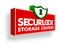 Securlock Storage Units Main Logo
