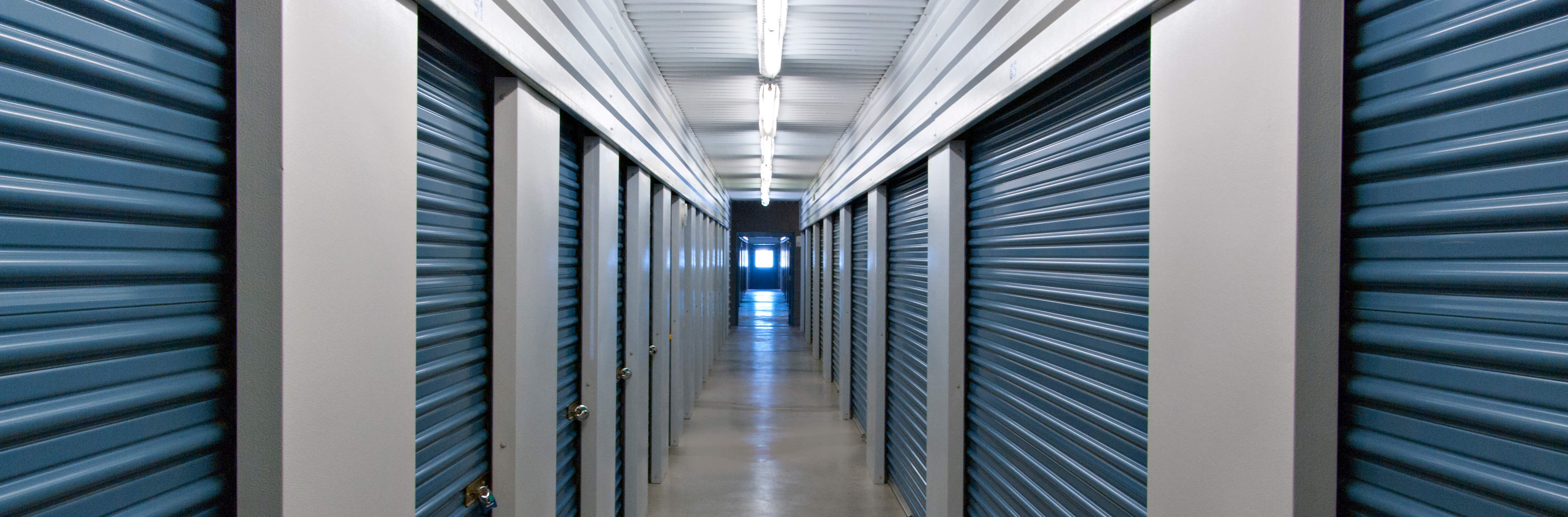 Household Vehicle And Business Storage At Securlock