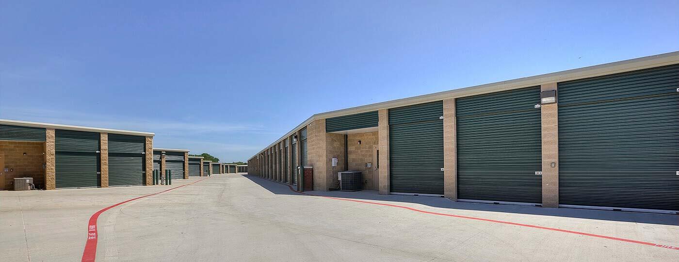 Securlock Storage Units In Allen East Tx 972 359 1511