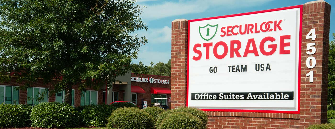 Securlock Storage Units In Warner Robins Ga 478 971 1410