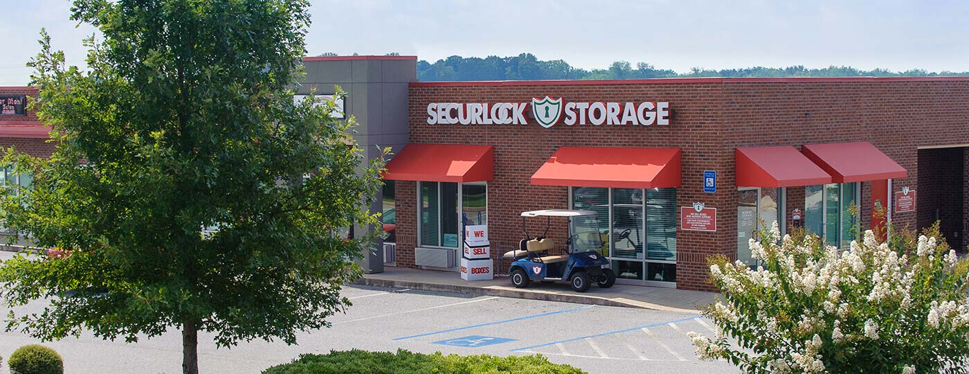 Securlock Storage Units In Warner Robins Ga 478 971 1410